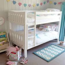 kids bunk bed for girls. Loft Bed In The Nursery - 100 Cool Bunk Beds For Children Kids Girls