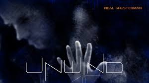 Image result for unwind by neal shusterman