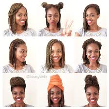 Box Braid Hair Style lots of bob box braid hairstyles to inspire you to rock the look 7088 by wearticles.com