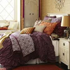 66 best Make the Bedroom images on Pinterest | Architecture ... & Pier 1's Savannah Duvet Cover features ruched floral patterns, gathering up  maximum glamour. Adamdwight.com