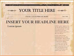 blank newspaper template 13 blank newspaper template professional resume