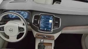 2018 volvo xc90 interior. brilliant 2018 for 2018 volvo xc90 interior