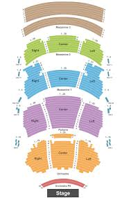 Los Angeles Ballet The Nutcracker Tickets At Dolby Theatre