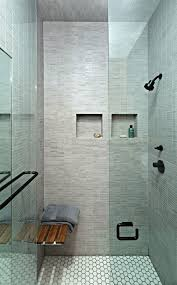 Small Tile Shower Ideas Classy Design 9 Simple And Glamour.