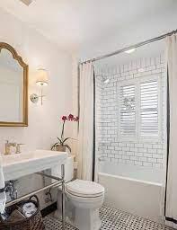 What To Put On A Bath Or Shower Window Sunburst Shutters