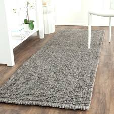 lovely white jute rug and casual natural fiber hand woven light grey chunky thick jute rug