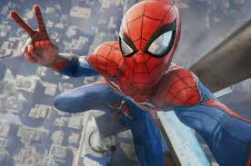 spider man ps4 dlc writer hints at what s to come ahead of the heist release date daily star