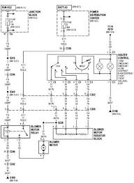 jeep cherokee heater wiring diagram circuit wiring diagrams jeep cherokee heater circuit wiring