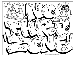 2221x1708 graffiti coloring book because y 39s a crooked letter by graffiti