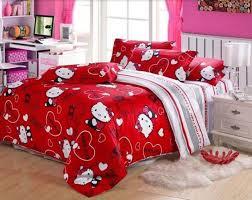 Attractive Hello Kitty Bedroom Set Queen Hello Kitty Bedroom Set Queen  Bedroom Design Ideas