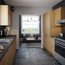 Oak Kitchen Eton Oak Kitchen Range Kitchens Magnet Trade