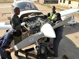 Nigerian College Of Aviation Technology Archives Ships Ports