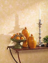 How Sponging The Walls Can Give Your Home Character