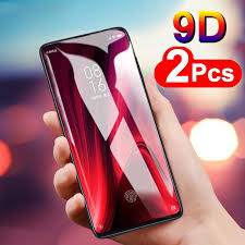 <b>9D</b> Global <b>Tempered Glass For</b> Xiaomi Redmi K20 Pro Screen ...