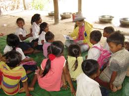 March 2013 Newsletter Mission Cambodia News