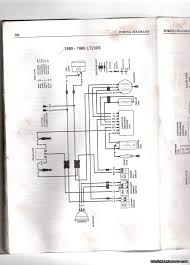 suzuki 250 atv wiring simple wiring diagram site suzuki atv wiring wiring diagram site 2002 yamaha banshee wiring 1986 suzuki lt 230 won