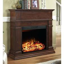 electric fireplaces style selections gany flat wall fireplace heaters heater insert duraflame stove