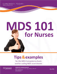 Mds Charting Examples Mds 101 Manual For Nurses Manualzz Com