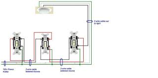 wiring diagrams 4 way light switch diagram 4 way wall switch 4 how to install a new light switch at Wall Switch Wiring Diagram
