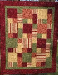 Take 5 Quilt Pattern