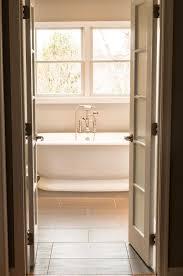 bifold bathroom doors. cool white double swing bathroom doors feat oval free standing bifold