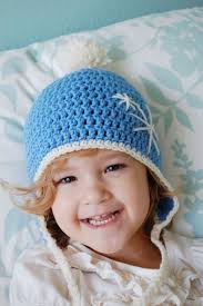 Free Crochet Hat Patterns For Toddlers Inspiration Free Crochet Hats For Toddlers Crochet And Knit