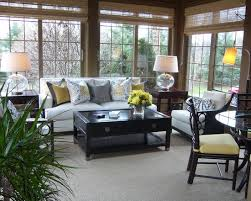contemporary sunroom furniture. Delaware Avenue Residence Sunroom 2 - Contemporary Family Room Minneapolis By Martha O\u0027Hara Interiors Furniture S