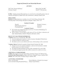 resume gorgeous resume template for internship internship blank resume for internship template resumeresume for internship template internship resume templates