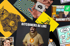 Youll learn how to make money from the falling and rising value of any crypto currency, plus how to trade. Top Crypto And Bitcoin Memes Of All Time 2020 And 2021 Edition