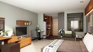 Beautiful Patong Condo | The Unity Patong Condo In Phuket, Beautiful One Bedroom U0026  Studio Apartments In ...