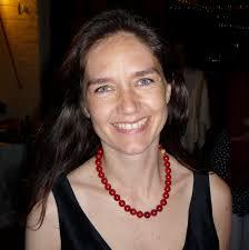 Ms. Maria Garcia Ferrari - P1000370