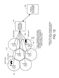 Us7353034b2 location sharing and tracking using mobile phones or other wireless devices patents