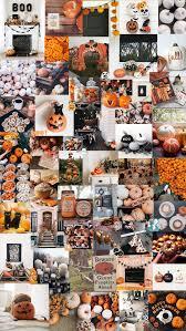 Halloween aesthetic background