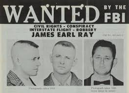 Image result for james earl ray
