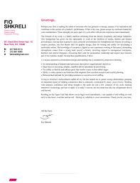 Interior Design Cover Letter Examples Examples For Letters