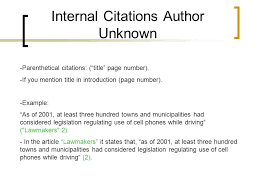 parenthetical citation in mla format best ideas of example of an internal citation in apa format with