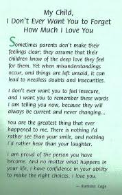 I Love My Children Quotes Best Parents Love For A Child Quotes Feat I Love My Children Quotes For