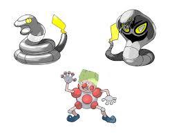 fan made pokemon. [pokemon] fan made alolan forms #2 by dule-kralj pokemon