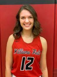 Annabelle Fulton | Williams Field HS, Gilbert, AZ | MaxPreps