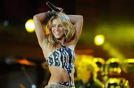 <b>Shakira's</b> 10 Most Streamed Songs on Spotify | Billboard