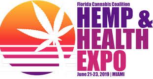 Health Expo South East Hemp Health Expo
