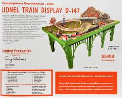 best images about lionel train dealer display info still my favorite dealer display lionel train display d 147