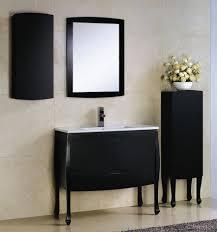 Modular bathroom furniture bathrooms design Bathroom Vanity Ca407 Matt Black Luxury Antique Bathroom Furniture Buy Wilton Studios Ca407 Matt Black Luxury Antique Bathroom Furniture Buy Black