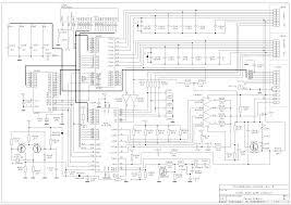 atariage atari 2600 schematics pal atari cx2600 atari 2600 motherboard view schematic