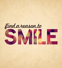 Smile Quote New Find A Reason To Smile Picture Quotes