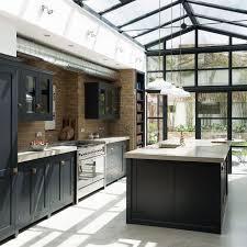 Modern Kitchen Designs Uk Shaker Kitchen Kitchen Sourcebook