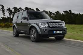 Land Rover Discovery 4 Colour Chart Land Rover Discovery Suv Review 2009 2017 Auto Express