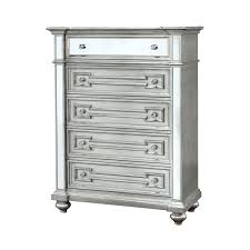 glass chest of drawers furniture of 5 drawer mirrored chest in silver ikea frosted glass chest glass chest of drawers