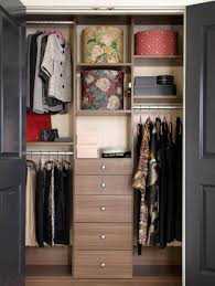 Storage & Organization: Creative Closet Organization Ideas For Blue Bedroom  Featuring Modern Computer Desk Set