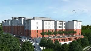 Bedroom Apartment Building At   657 East 1000 North Logan, UT 84321 USA  Image 1